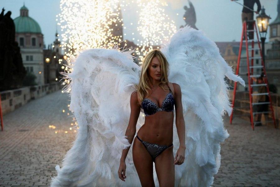 Victoria S Secret Stillking Films