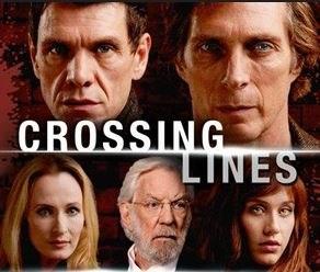 crossing lines stillking films